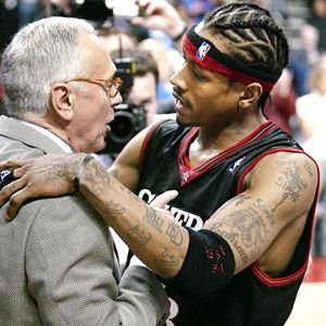 AI and Larry Brown
