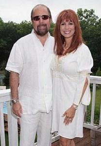 Jill and Bobby Zarin