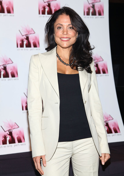 bethenny june 2009
