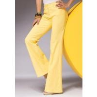 soft twill pants