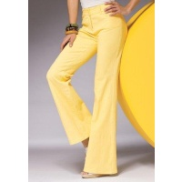 soft twill pants