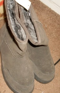 brand new boots *NWT*