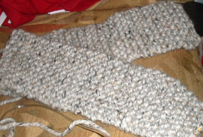 vegas  scarf
