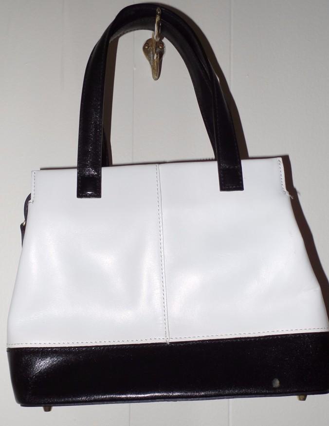 vintage Monsac purse