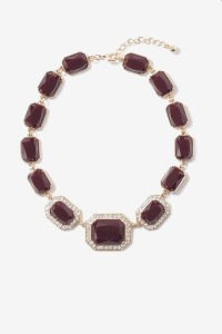 necklace by Ava