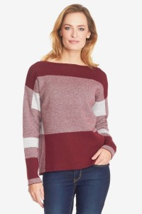 sweater by Fate