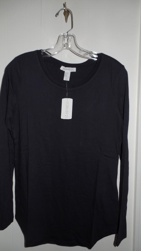 simple shirt