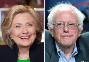 Hillary-Clinton-and-Bernie-Sanders