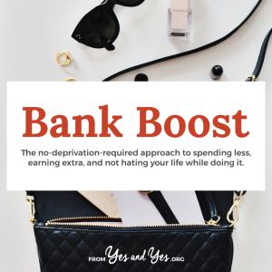 bank boost